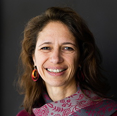 Cécile Cavalade
