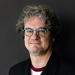 Christophe Haunold