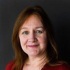 Laura MacDonald