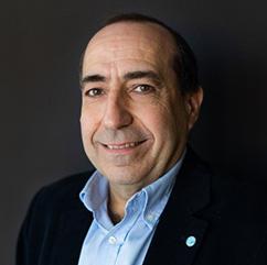 Santiago Romo Urroz