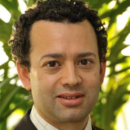 Keith Sequeira