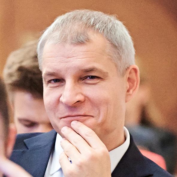 Robert Dwiliński