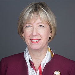 Alison Campbell