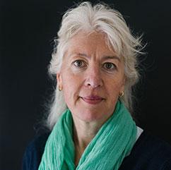 Anja Zimmermann