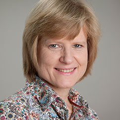 Silvia Nast