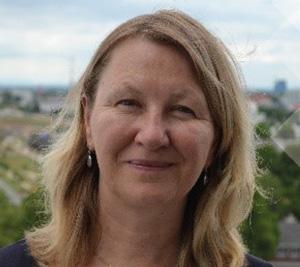 Tanja Benedict