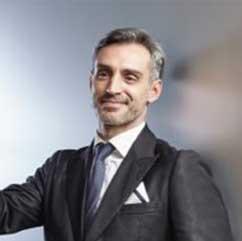 Antonio Menegatti