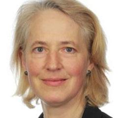 Cecile Henrich-Burkhardt