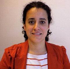 Maria Ruiz Novales