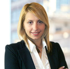 Tamara Čolić Milosavljević